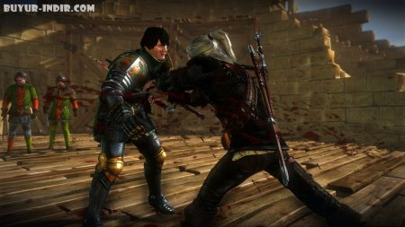 The Witcher 2: Assassins of Kings - Oyun İncelemesi
