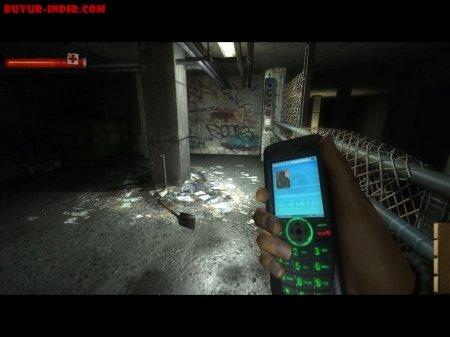 Condemned: Criminal Origins - Oyun İncelemesi