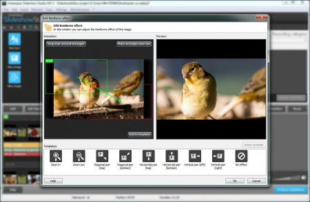 Ashampoo Slideshow Studio HD 4 v4.0.2 Türkçe