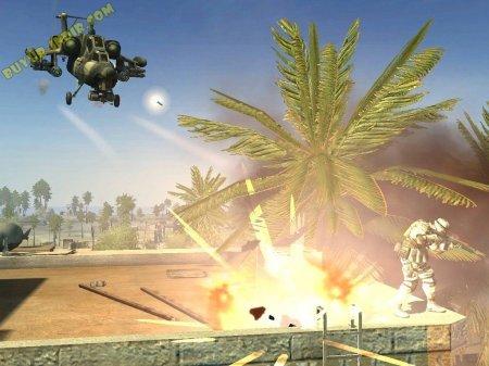 Battlefield 2 + Türkçe Yama