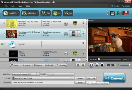 Aiseesoft Total Media Converter v8.1.10 Full