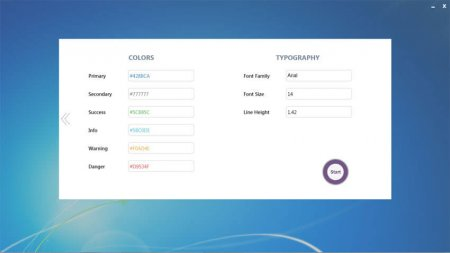 TemplateToaster Professional v5.0