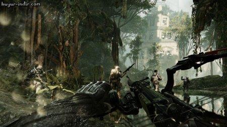 Crysis 3 PC Oyun İncelemesi