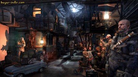 Metro: Last Light - Oyun İncelemesi