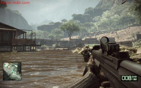 Battlefield Bad Company 2 Türkçe