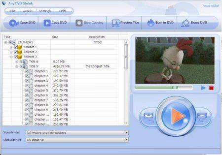 Any DVD Shrink v1.4