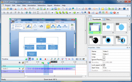 ActivePresenter Professional v5.5.2 Full