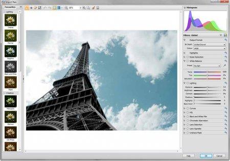 Serif PhotoPlus X7 v17.0