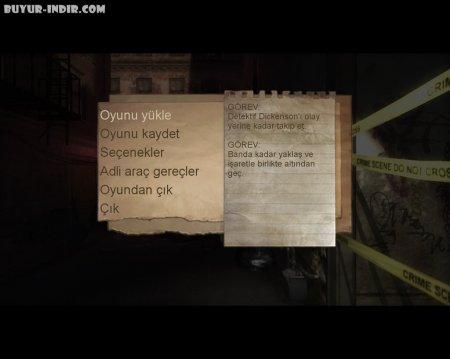 Condemned Criminal Origins + Türkçe Yama