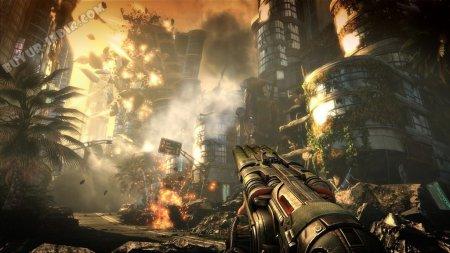 Bulletstorm - Oyun İncelemesi