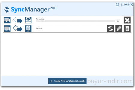 Abelssoft SyncManager Pro 2016 v2.0.5
