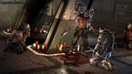 Dead Space 3 Oyun İncelemesi
