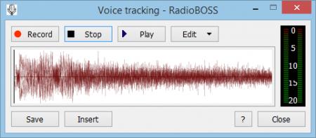 RadioBOSS Advanced v5.6.0.6