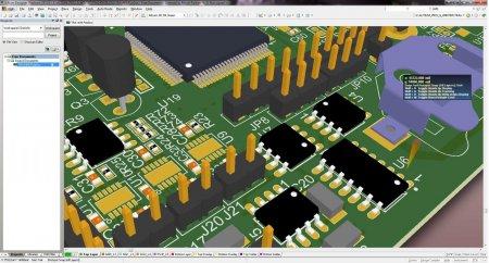 Altium Designer v16.1.9 B221
