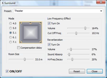 AV Media Player Morpher Plus v6.1