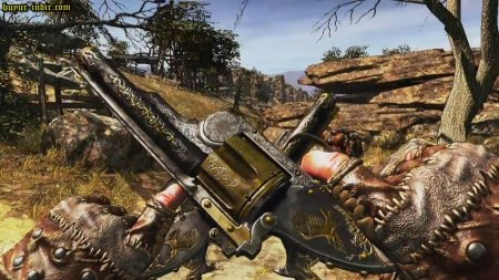 Call of Juarez: Gunslinger - Oyun İncelemesi