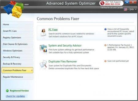Advanced System Optimizer v3.9.3636.16880