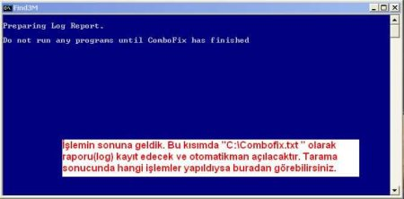 Combofix v17.8.4.1