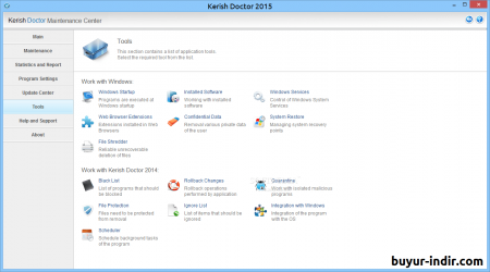 Kerish Doctor 2016 v4.60