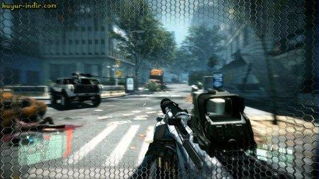 Crysis 2 Türkçe