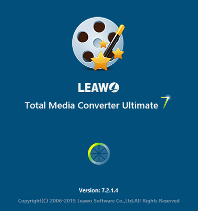 Leawo Total Media Converter Ultimate 7.2.1 Katılımsız