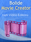 Bolid Movie Creator - Program İncelemesi