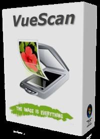VueScan Professional Edition v9.5.51 Türkçe