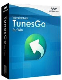 Wondershare TunesGo v9.0.1.3