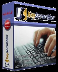 Qfx KeyScrambler Premium / Professional v3.9.0.3