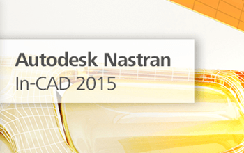 Autodesk Nastran In-CAD 2015