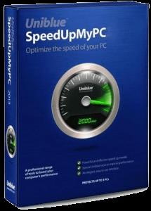 Uniblue SpeedUpMyPC 2017 v6.1.0.0