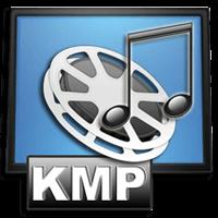 KMPlayer v4.0.8.1 Türkçe