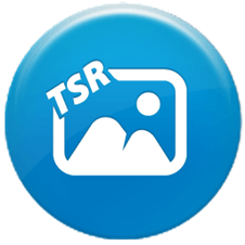 TSR Watermark Image Software v3.5.6.9 Türkçe