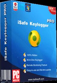 iSafe Keylogger Pro v7.0
