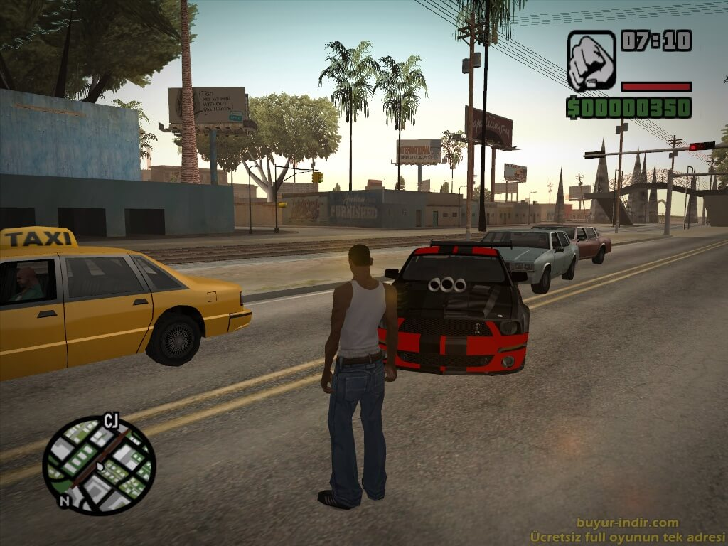 download gta san andreas full rip