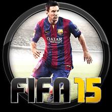 FIFA 2015 Crack + Update 4 (v4 Crack Eklendi)
