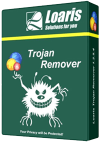 Loaris Trojan Remover 2018 v3.0.70.205 Türkçe