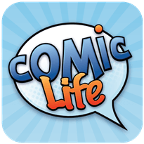 Comic Life v3.5.14.36359