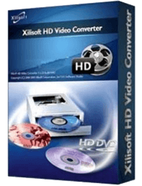 Xilisoft HD Video Converter v7.8.17
