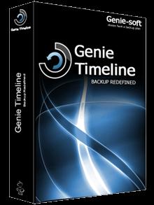 Genie Timeline Pro 2015 v6.0