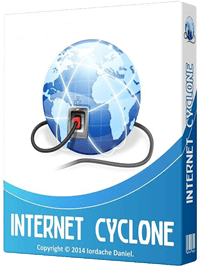 Internet Cyclone v2.26 Full