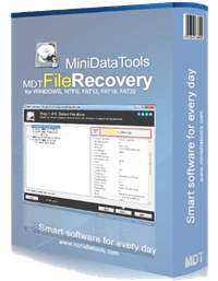 MDT FileRecovery v1.3