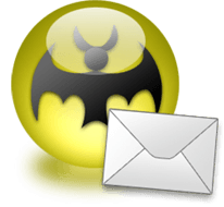 The Bat Professional Edition v8.7.0 Türkçe