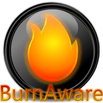 BurnAware Professional v13.7 Türkçe