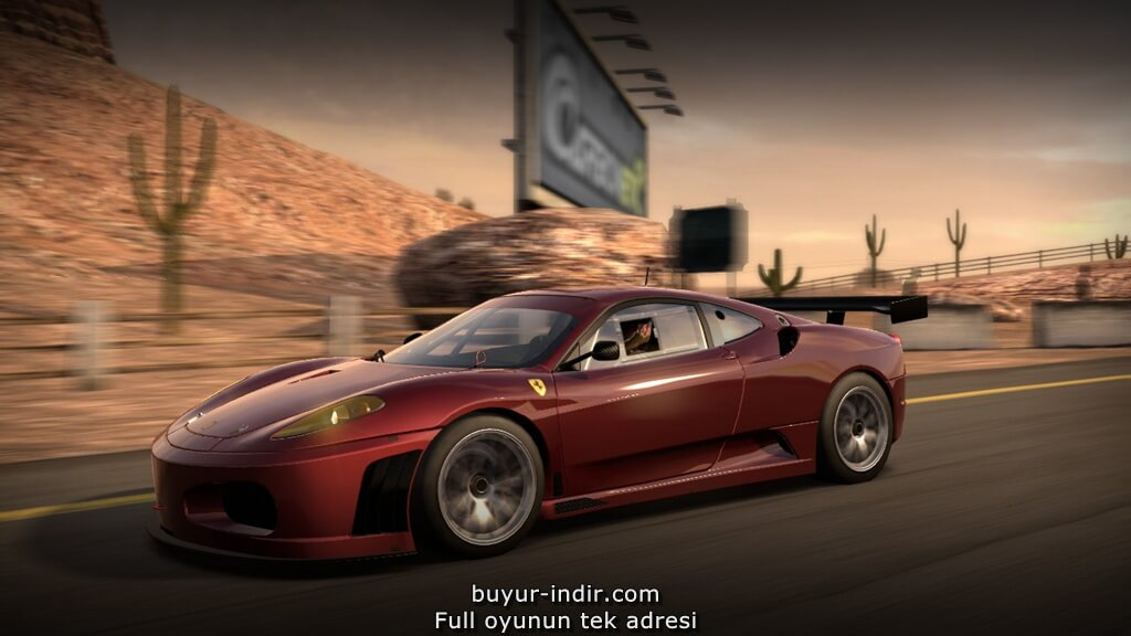 Need For Speed: Shift - RELOADED - Tek Link Full indir