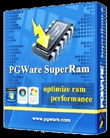 PGWare SuperRam v7.11.25.2019