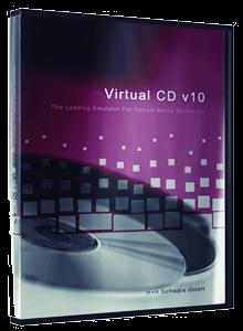 Virtual CD v10.7.0.0 Full