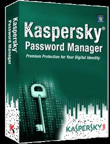 Kaspersky Password Manager v5.0