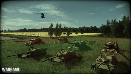 Wargame: European Escalation - Oyun İncelemesi