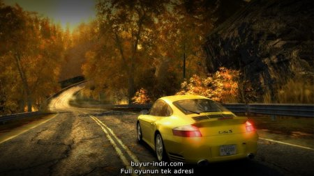 Need for Speed: Most Wanted 1 - Oyun İncelemesi